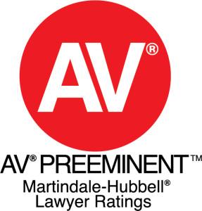 AV Preeminent Martindale-Hubbell